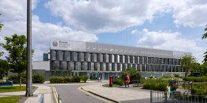 Brunel London University
