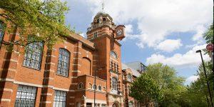 City Uni London