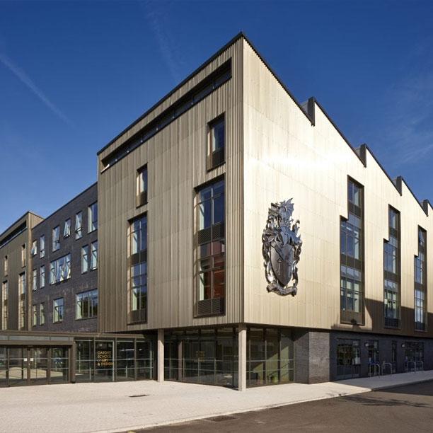 Cardiff Metropolitan Uni