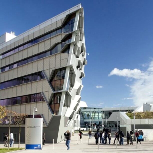 Coventry University in London