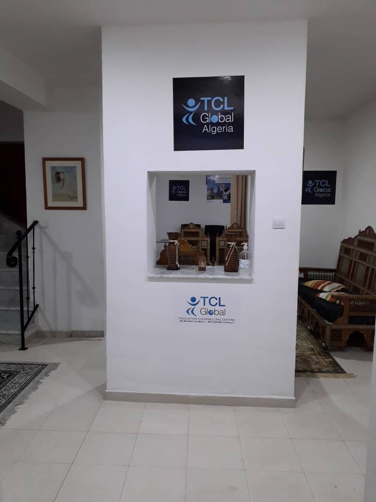 TCL Algeria