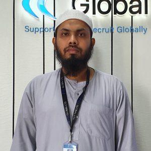 Md Faisal Ahmed